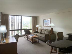 Property for sale at 229 Paoakalani Avenue Unit: 1401, Honolulu,  Hawaii 96815