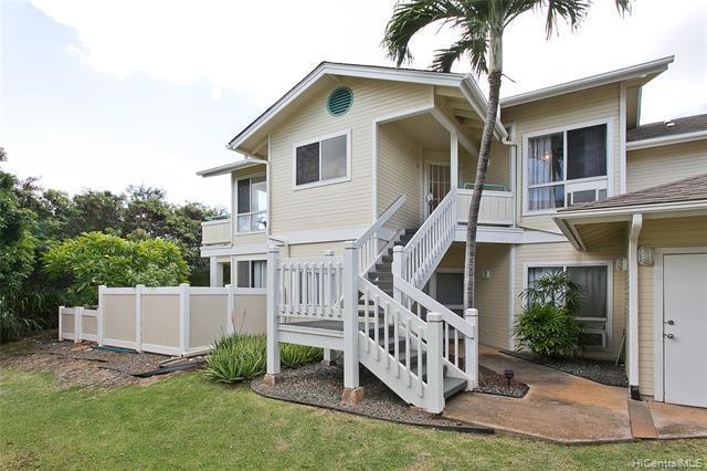 Photo of home for sale at 91-1110 Laaulu Street, Ewa Beach HI