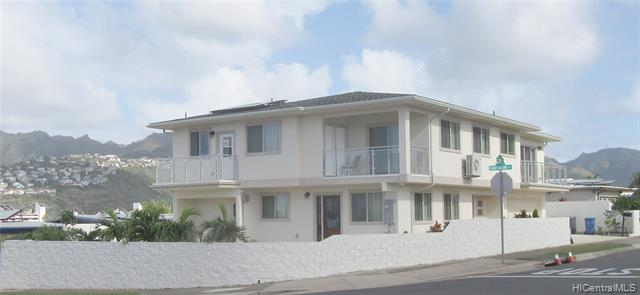 Photo of home for sale at 406 Kekupua Street, Honolulu HI