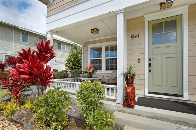 Photo of home for sale at 91-1096 Kaihohonu Street, Ewa Beach HI