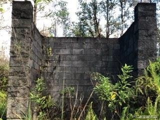 Photo of home for sale at 16-1641 Uau Road, Kurtistown HI