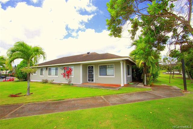 Photo of home for sale at 94-1080 Keahua Loop, Waipahu HI