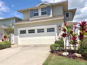 Property for sale at 91-1496 Kaikohola Street Unit: D7, Ewa Beach,  Hawaii 96706