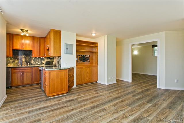 Photo of home for sale at 3045 Pualei Circle, Honolulu HI