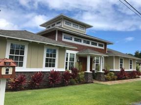 Property for sale at 812 N Kalaheo Avenue Unit: D, Kailua,  Hawaii 96734