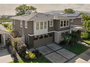 Property for sale at 91-1048 Kai Oio Street, Ewa Beach,  Hawaii 96706