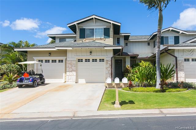 Photo of home for sale at 92-1061B Koio Drive, Kapolei HI