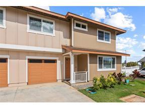 Property for sale at 94-470 Paiwa Street Unit: 35, Waipahu,  Hawaii 96797