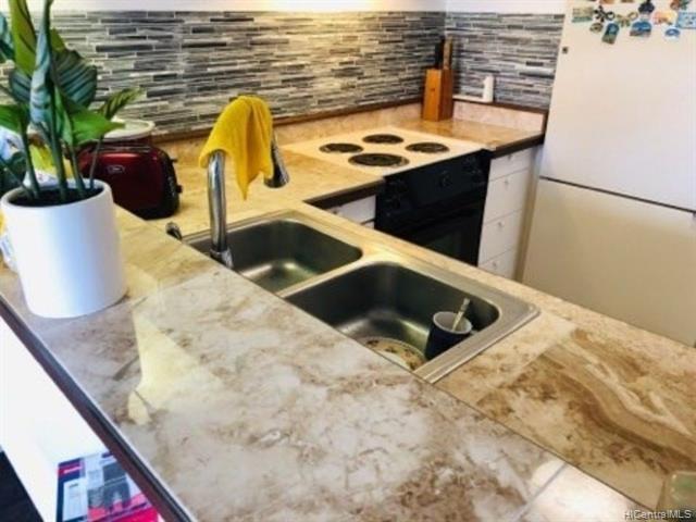 Photo of home for sale at 84-680 Kili Drive, Waianae HI