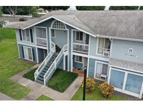Property for sale at 94-820 Lumiauau Street Unit: H202, Waipahu,  Hawaii 96797