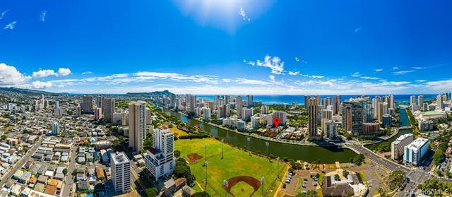Photo of home for sale at 448 Keoniana Street, Honolulu HI