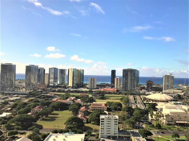 Photo of home for sale at 1221 Victoria Street, Honolulu HI