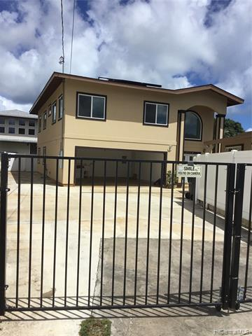 Photo of home for sale at 45-595 Paleka Road, Kaneohe HI