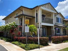 Property for sale at 840 Kakala Street Unit: 205, Kapolei,  Hawaii 96707