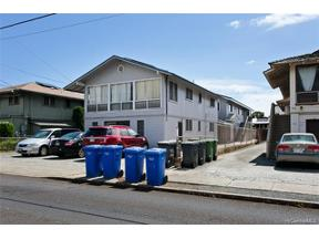 Property for sale at 3415 Harding Avenue, Honolulu,  Hawaii 96816