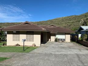 Property for sale at 690 Hahaione Street, Honolulu,  Hawaii 96825