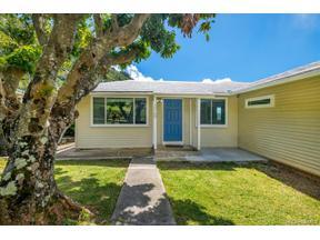 Property for sale at 3069 Kahaloa Drive, Honolulu,  Hawaii 96822