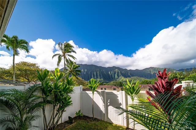Photo of home for sale at 47-345-B Hui Iwa Street, Kaneohe HI