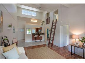 Property for sale at 355 Aoloa Street Unit: B203, Kailua,  Hawaii 96734