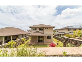 Property for sale at 92-717 Kuhoho Place, Kapolei,  Hawaii 96707