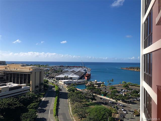 Photo of home for sale at 700 Richards Street, Honolulu HI