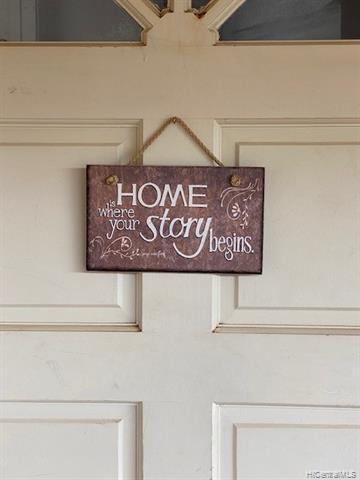 Photo of home for sale at 92-1242 Palahia Street, Kapolei HI