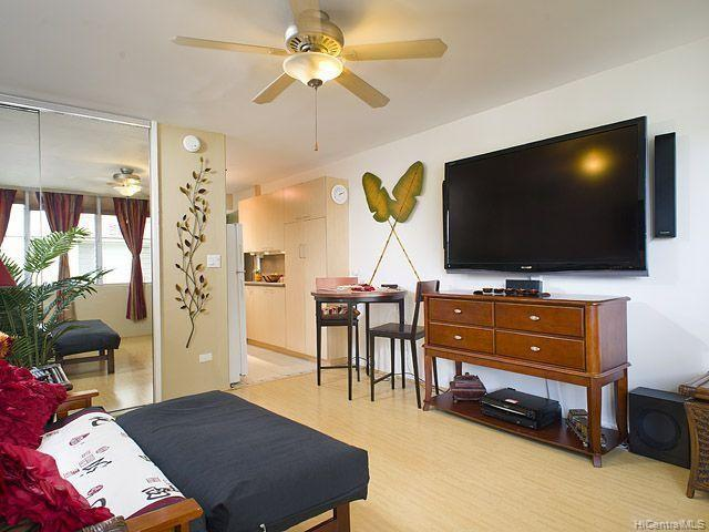 Photo of home for sale at 2442 Tusitala Street, Honolulu HI