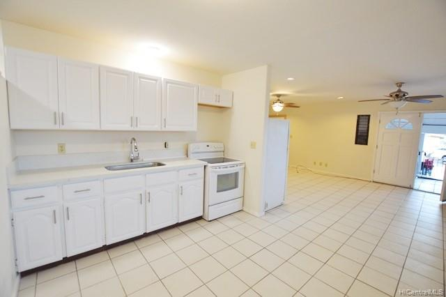 Photo of home for sale at 94-488 Pilimai Street, Waipahu HI