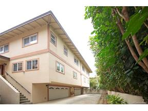 Property for sale at 1423 Victoria Street Unit: B, Honolulu,  Hawaii 96822