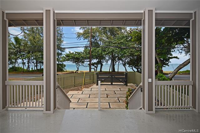 Photo of home for sale at 53-408 Kamehameha Highway, Hauula HI