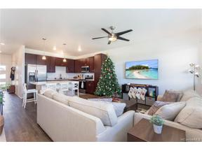 Property for sale at 91-1081 Iwikuamoo Street Unit: 305, Ewa Beach,  Hawaii 96706