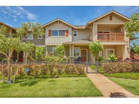 Property for sale at 91-960 Iwikuamoo Street Unit: 1007, Ewa Beach,  Hawaii 96706
