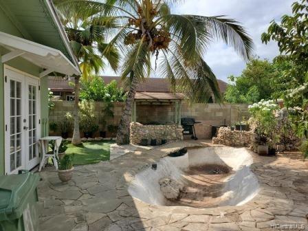 Photo of home for sale at 91-745 Ihipehu Street, Ewa Beach HI