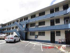 Photo of home for sale at 715 Umi Street, Honolulu HI