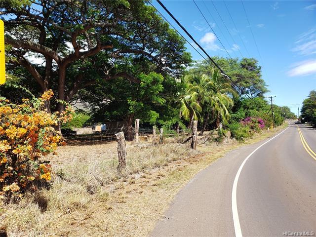 Photo of home for sale at 5835 Kamehameha V Highway, Kaunakakai HI