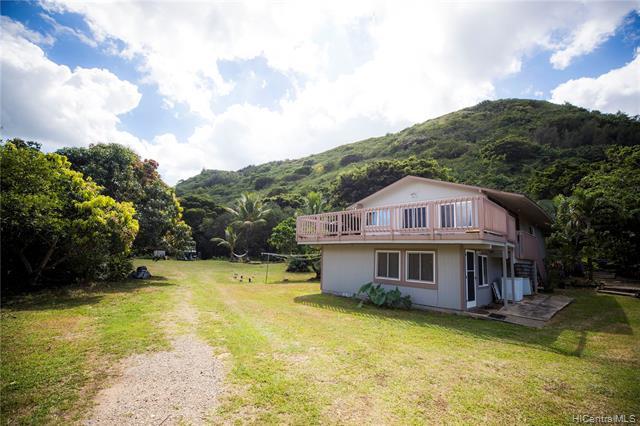 Photo of home for sale at 58-348A Kamehameha Highway, Haleiwa HI