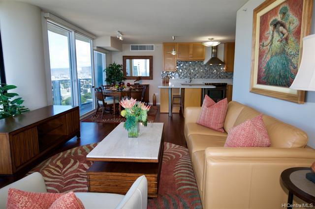 Photo of home for sale at 1296 Kapiolani Boulevard, Honolulu HI