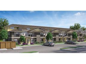 Property for sale at 91-3633 Kauluakoko Street Unit: 102, Kapolei,  Hawaii 96707