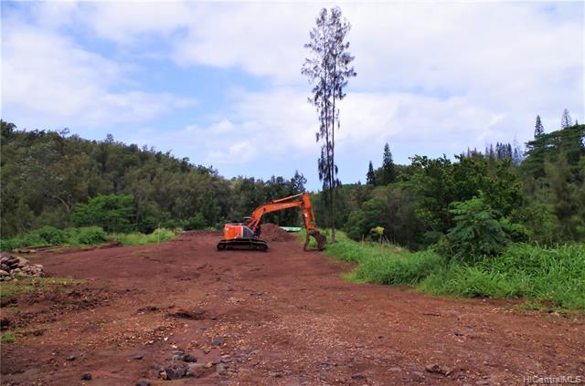 Photo of home for sale at 59-501 Akanoho Place, Haleiwa HI