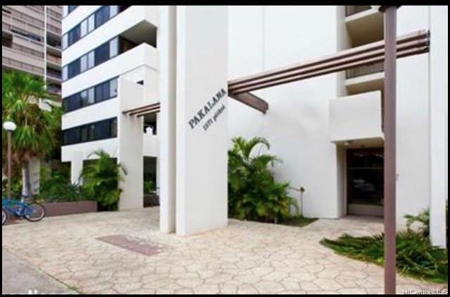 Photo of home for sale at 1571 Piikoi Street, Honolulu HI