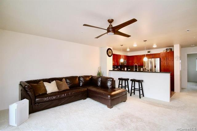 Photo of home for sale at 458 Manawai Street, Kapolei HI
