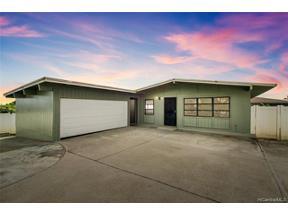 Property for sale at 92-674 Makakilo Drive, Kapolei,  Hawaii 96707