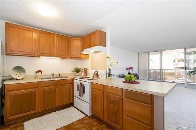 Photo of home for sale at 95-055 Waikalani Drive, Mililani HI