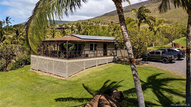 Photo of home for sale at 859 Kai Hele Ku Street, Lahaina HI