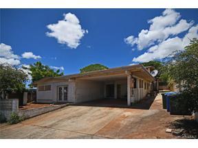 Property for sale at 94-462 Kipou Street, Waipahu,  Hawaii 96797