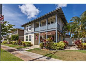 Property for sale at 91-1113 Waihoano Street, Ewa Beach,  Hawaii 96706