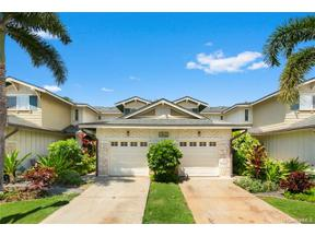 Property for sale at 92-1043C Koio Drive Unit: M4-3, Kapolei,  Hawaii 96707