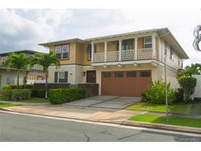 Property for sale at 91-1119 Waikai Street, Ewa Beach,  Hawaii 96706