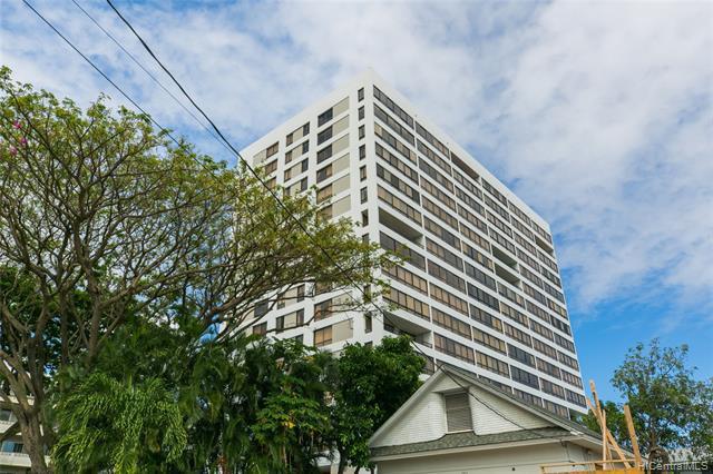 Photo of home for sale at 1517 Makiki Street, Honolulu HI