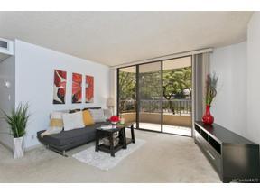 Property for sale at 311 Ohua Avenue Unit: 205E, Honolulu,  Hawaii 96815